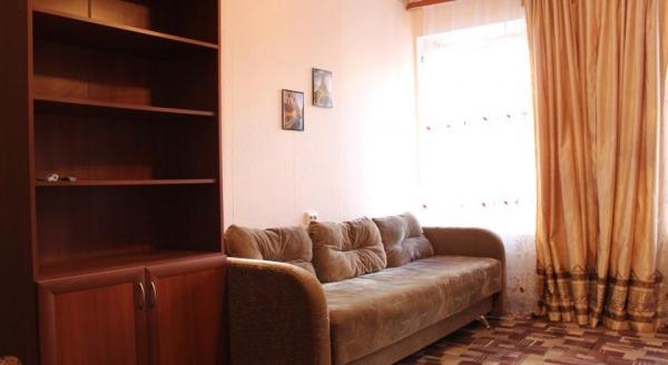 Апартаменты Пастель