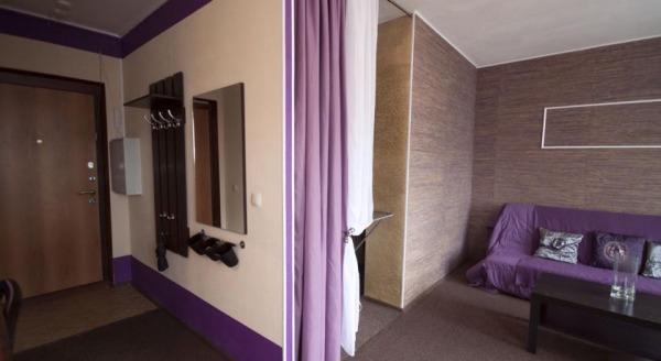Turku 1 Apartment