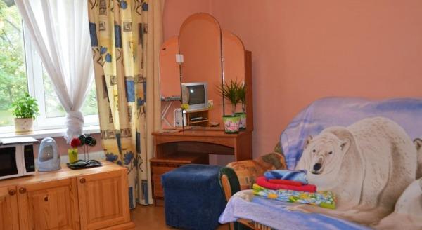 Мини-отель Гостеприимный Петербург