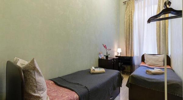 Мини-отель «На Егорова 18»