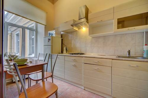 Apartments Longo on Galernaya 29