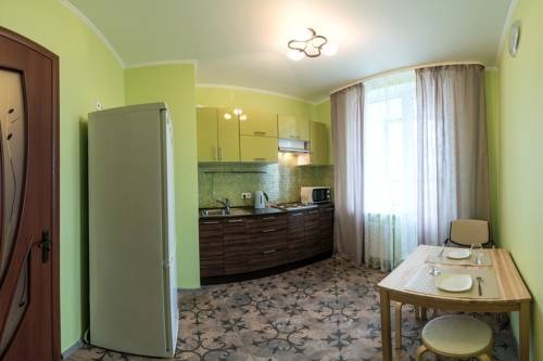 Akademicheskaya Apartaments