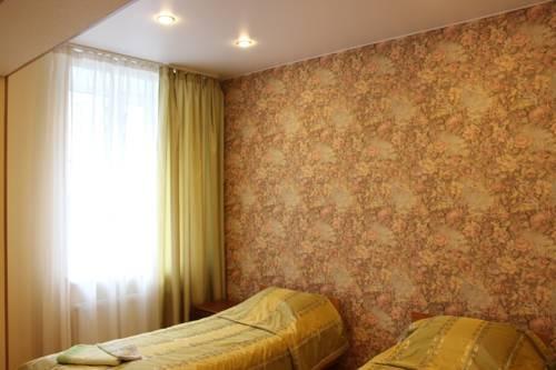 Apartment Na Pulkovskaya