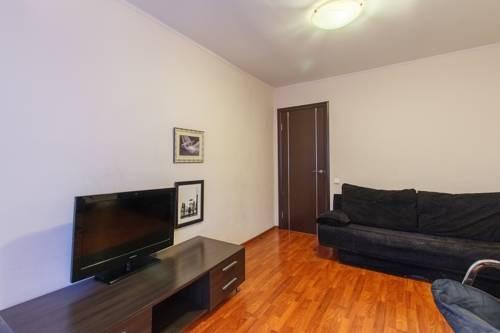 Apartments on Moskovsky Prospect