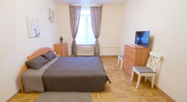 Piter Apartment Pobedy 16