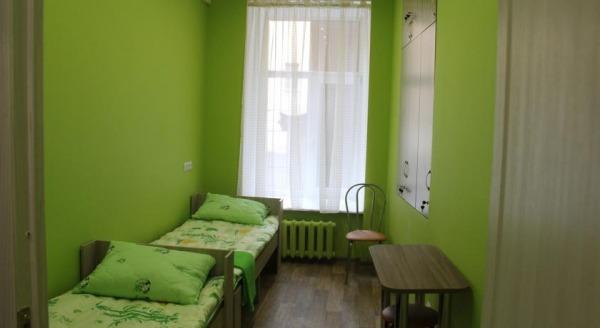 Positive Hostel на 4 Советской