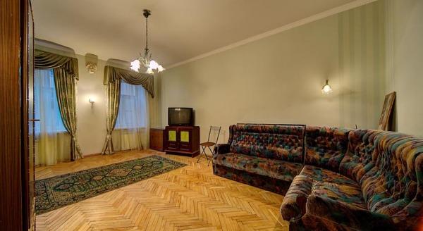 Апартаменты на Невском 97
