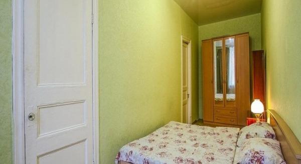 Apartments on Nevsky 84