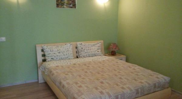 Apartments on Fontanka