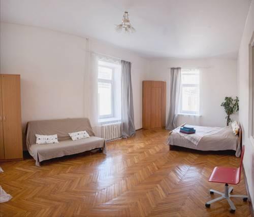 Apartments Na Nevskom 72