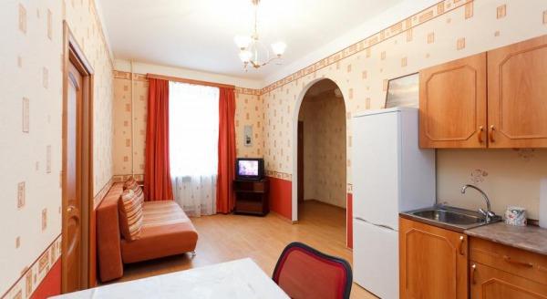 Apartment Ludwig Orlovsky