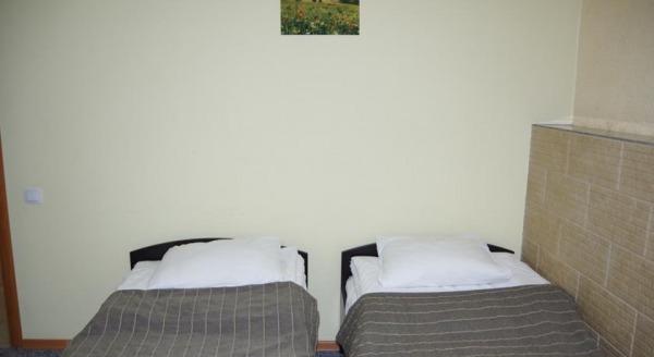 Мини-Отель «Трио»