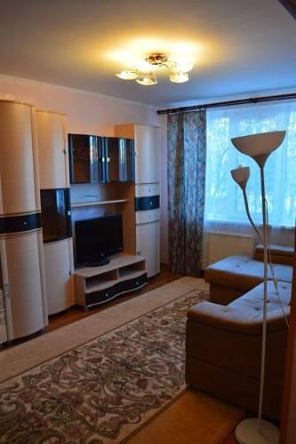 Apartments on Sofiyskaya 48