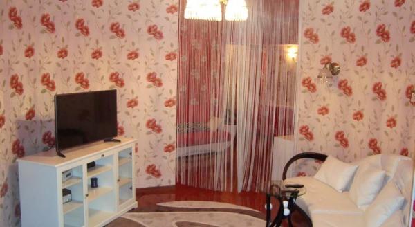 Sredny Prospect VO Apartment
