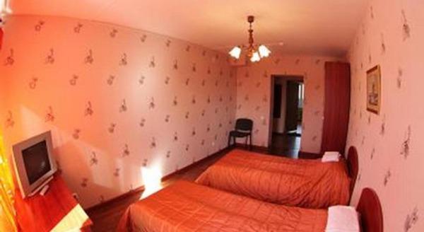 гостиница Мичуринская