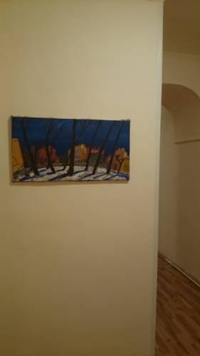 Apartment Fontanka 28