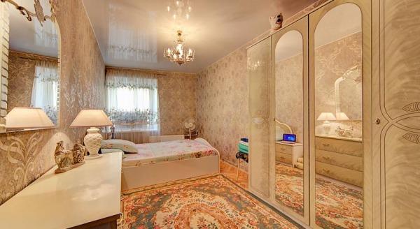 Guest house Triumph Saint Petersburg