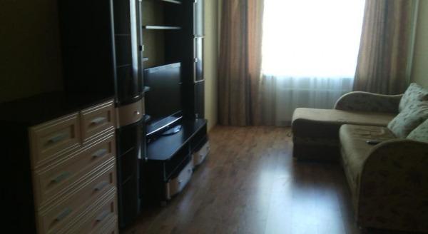 Apartments on Voroshilova 25