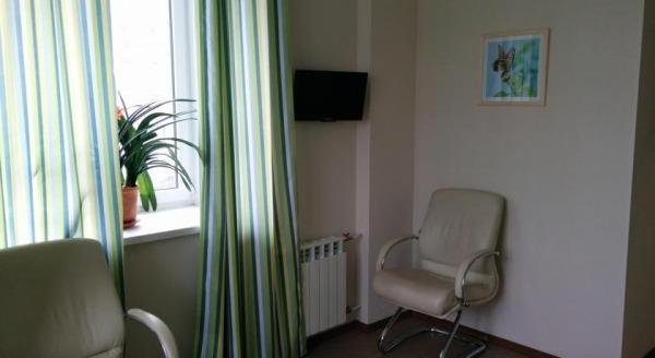 Mini-hotel na Lesnom