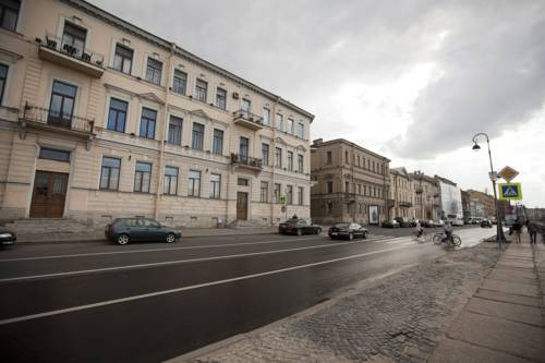 Апартаменты Графа Орлова 3
