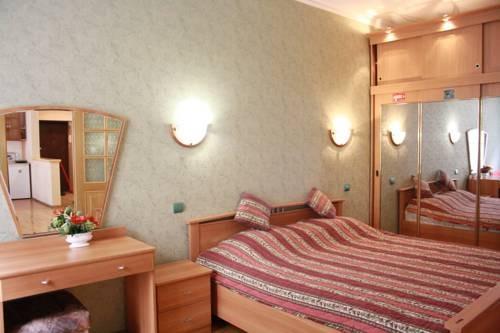 Apartments in Marata 22