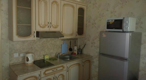 Apartment Turistskaya 24/42