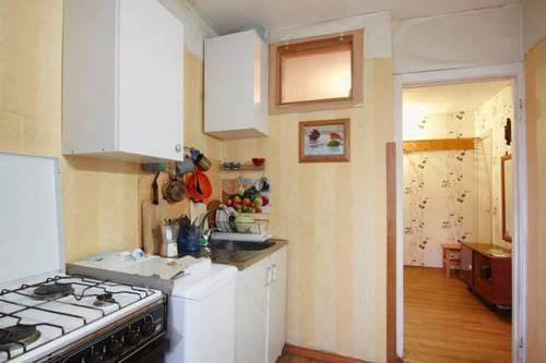 Apartment Novocherkasskiy 32