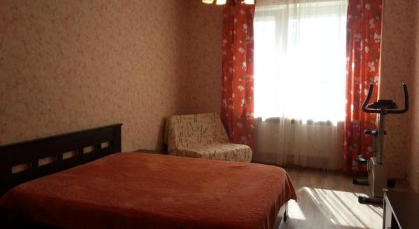 Raduga Apartments