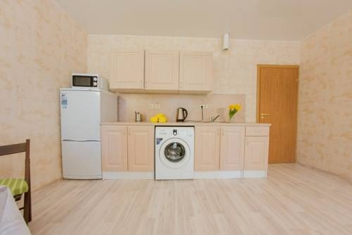 Apartments Grecheskiy 15