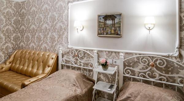 Отель «Барокко»