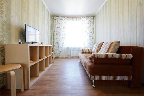 Апартаменты Красноармейская