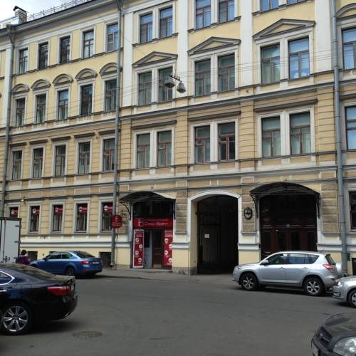 Center City Flats - Nevsky Center