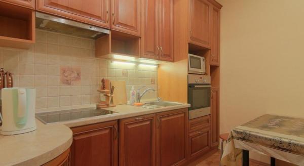 Apartment On Varshavskaya