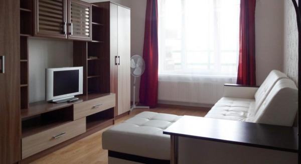 Apartment Na Shuvalova