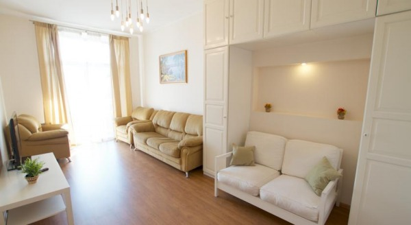 Apartment on Altayskaya