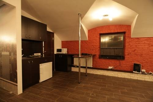 Apartment na Dmitrovskom