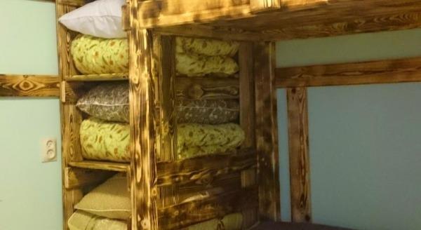 Schastlivy Sluchay Mini Hotel