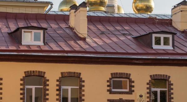 Мини-Отель Дом Романовых