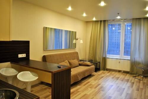 Апартаменты на Хошимина 16