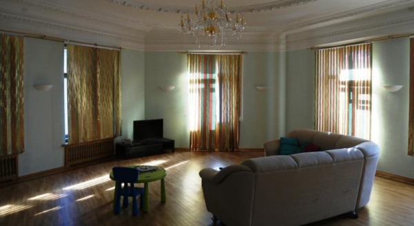 Апартаменты на Малодетскосельском 23