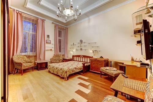 Longo Апартаменты Кирочная 27