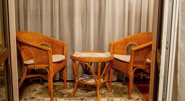 Apartment na Vereyskaya
