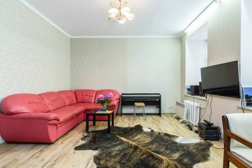 Apartment on Griboedov Kanal 72