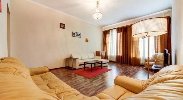 Apartment na Semi Uglah
