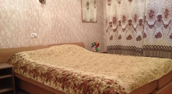 Уютная комната на Чудновского