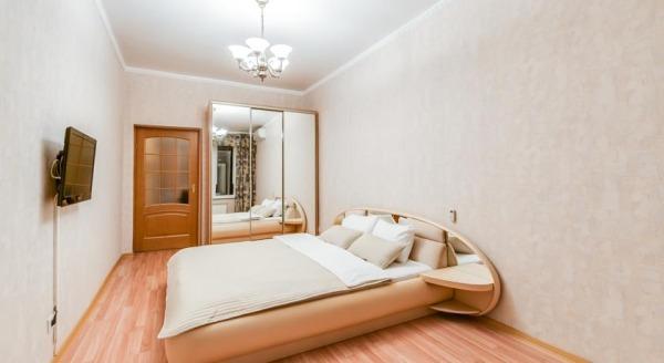 Апартаменты на Ленинском 159