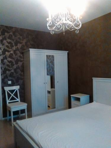 Apartments on Bryantseva 7