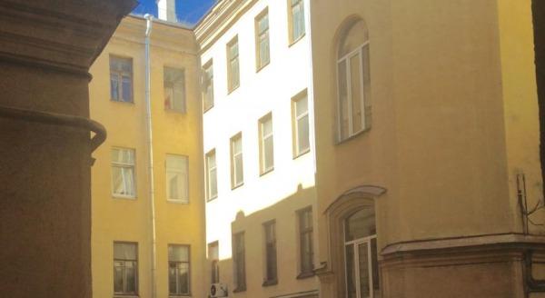 Apartment na Naberezhnoy Kutuzova