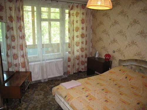 Apartment na Grazhndanskom
