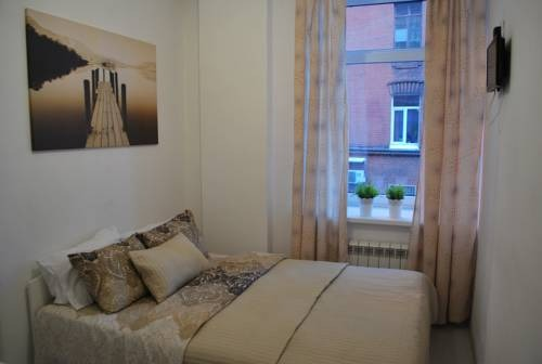 Apartment Staro-Petergofskij